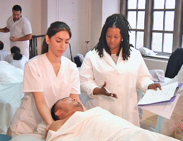 Masajes relax terapeutico en Lima peru