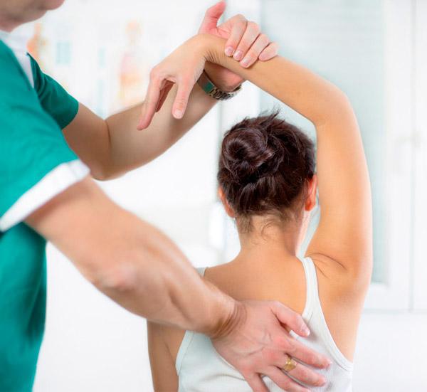 profesionales en masajes lima
